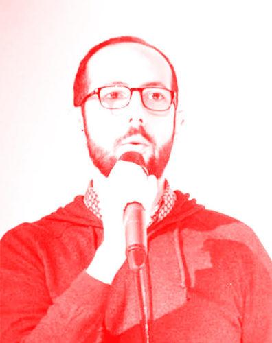 Jérôme Nunes, associé des Films de Force Majeure