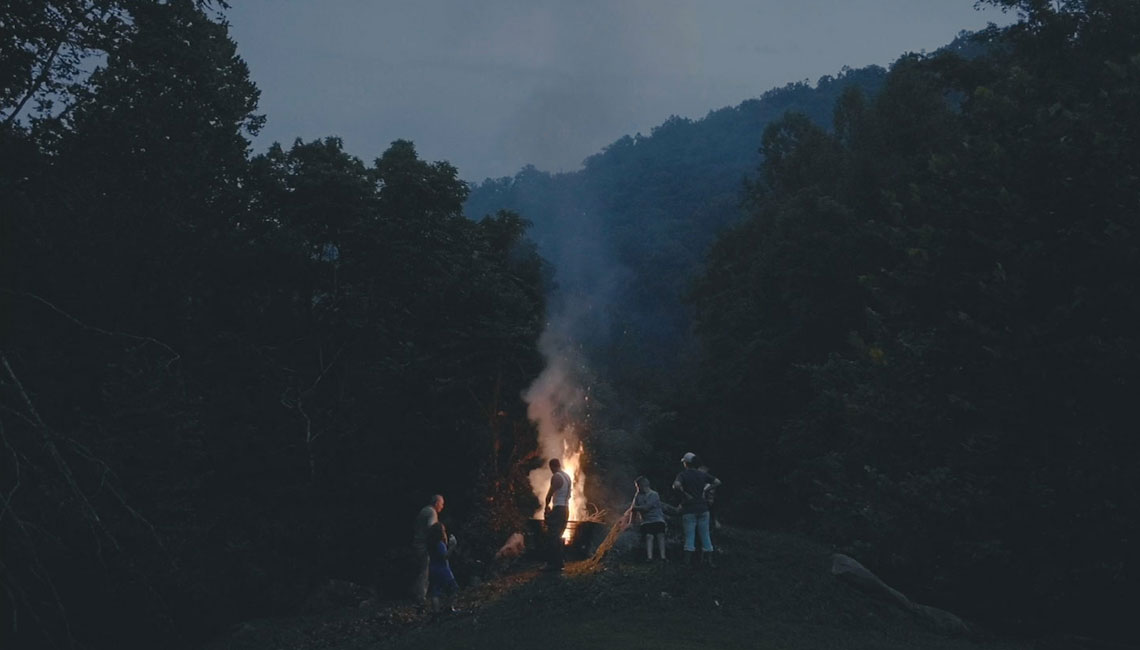 The Last Hillbilly, un film de Thomas Jenkoe et Diane Sara Bouzgarou