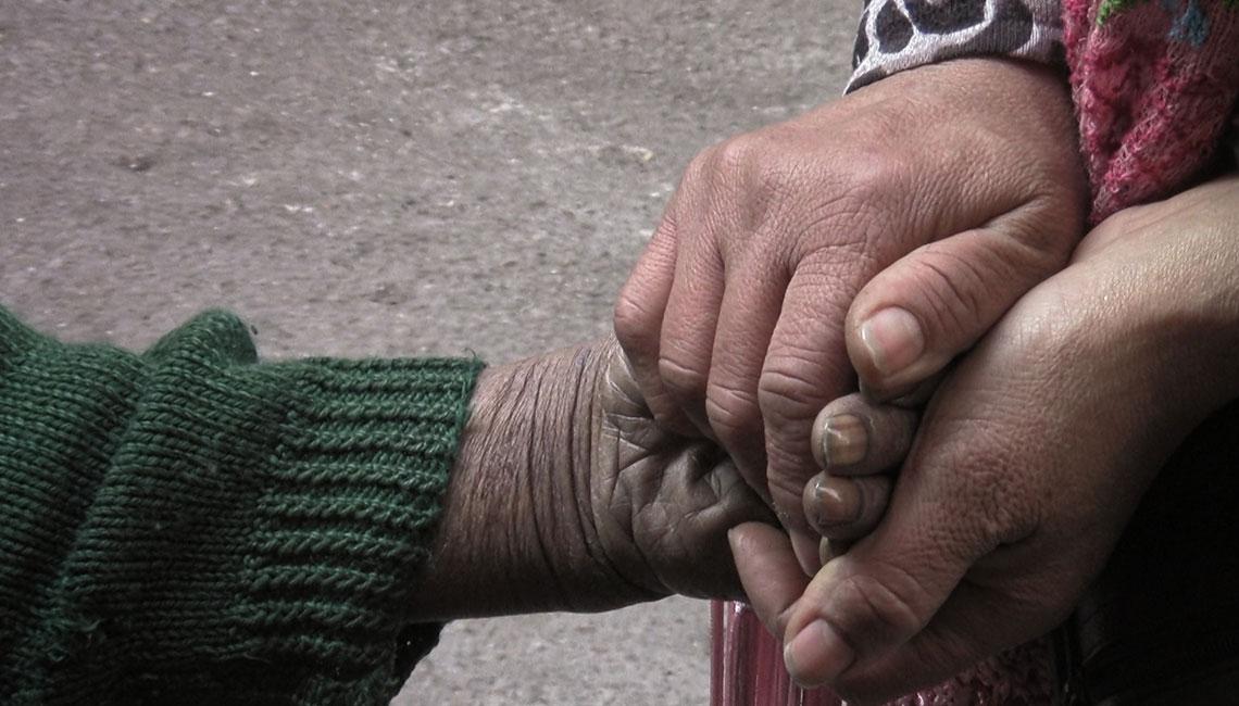 Yarmouk, journal d'un assiégé, un film des Films de Force Majeure