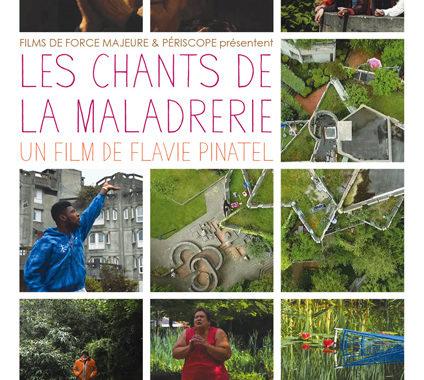 Les Chants de la Maladrerie, DVD/VOD Films de Force Majeure