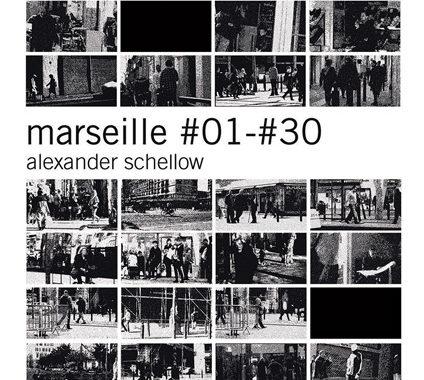 Acheter le DVD ou la VOD de MArseille #01 - #30, un fiilm des Films de Force Majeure